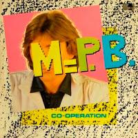 M=P.B. - Co-Operation (1985)
