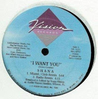 Shana - I Want You (1989)