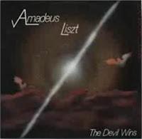 AMADEUS LISZT - The Devil Wins (1989)