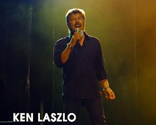 HISTORIA - La Voz De Ken Laszlo
