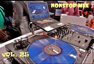 NONSTOP MIX - VOL. 25 (1983-1985)