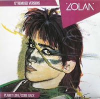 ZOLAN - Planet Love + Come Back (1983)