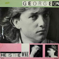 GEORGE G. - He Is The One (1986)