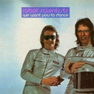 The Robot Scientists - Musica Da Batticuore 03 (2008)