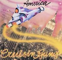 CRUISIN' GANG - America (1987)