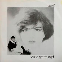 LAME' - You've Got The Night (1985)