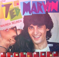 TED MARVIN - Malinda Belinda (1984)
