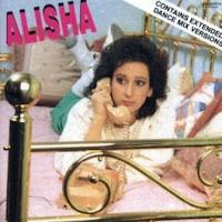 ALISHA - Alisha (CD 1990)