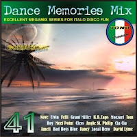 DANCE MEMORIES MIX 41 (2009)