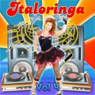 ITALORINGA MIX 4 - I Love Samples (Mixed By Sominus 2009)