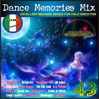 DANCE MEMORIES MIX 43 (2009)