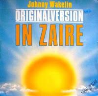 JOHNNY WALKELIN - In Zaire (1976)