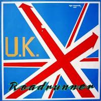 U.K. - Roadrunner (1987)