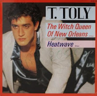 TOTAL TOLY - The Witch Queen Of New Orleans (1986)