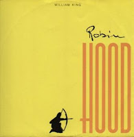 WILLIAM KING - Robin Hood (1986)