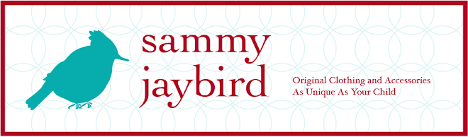 Sammy Jaybird