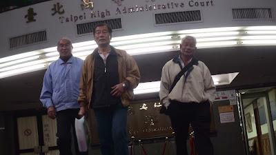 后里農民於2011年1月21日再度針對2010年8月31日環保署通過的中科三期二次環評結論,向台北高等行政法院提起無效之訴。