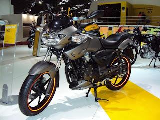 Apache 150 RTR