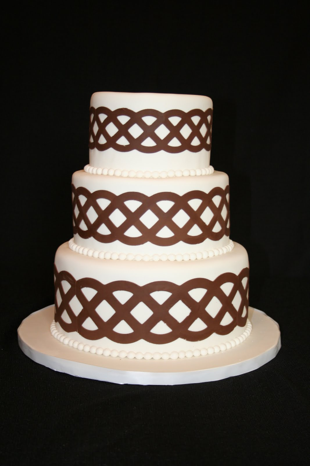 Incredible Celtic Knot Wedding Cake 1067 x 1600 · 90 kB · jpeg