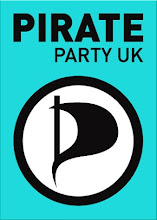 THE PIRATE PARTY UK
