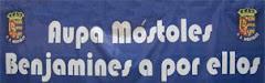 MÓSTOLES ALÉ, ALÉ....