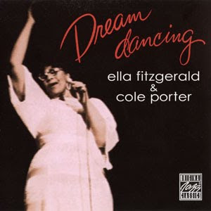 Ella Fitzgerald - Dream Dancing