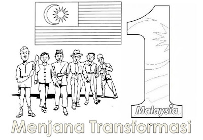 MALAYSIA MENJANA TRANSFORMASI