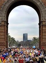 Medio Maratón de Barcelona 2011