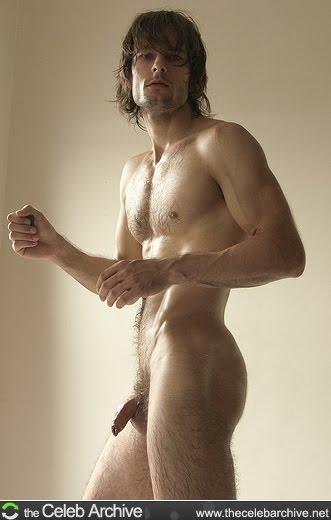 Public naked flashing