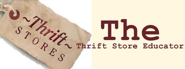 The Thrift Store Educator