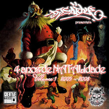 DJ Caique - 4 Anos De Natalidade