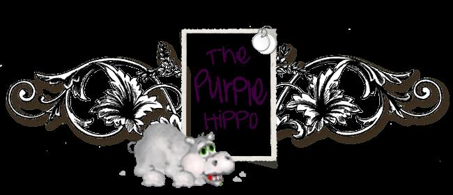 The Purple Hippo