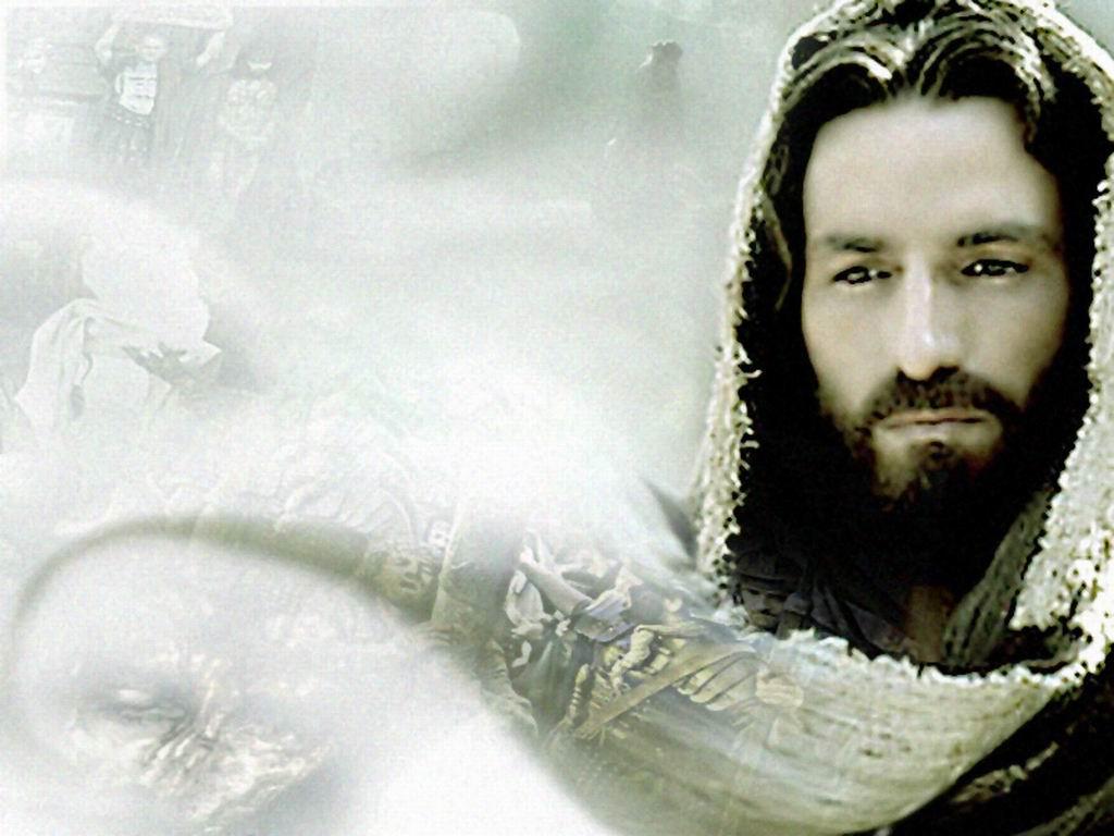 Trololo Blogg Wallpaper Tuhan Yesus