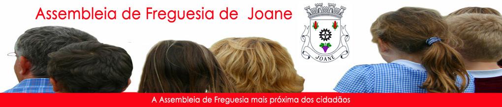 Assembleia de Freguesia de Joane