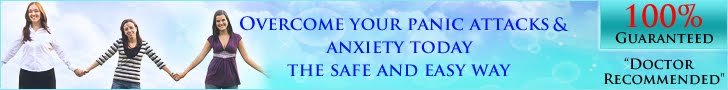 Overcome Your Panic Attacks