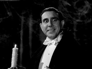 Carlos Villarias as Dracula