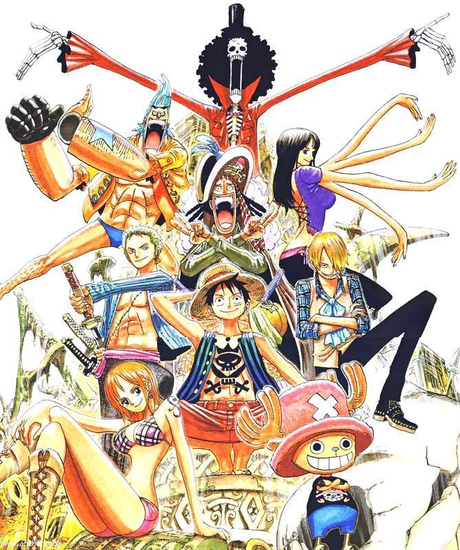 One Piece One+Piece+%5BT-A-J%5D