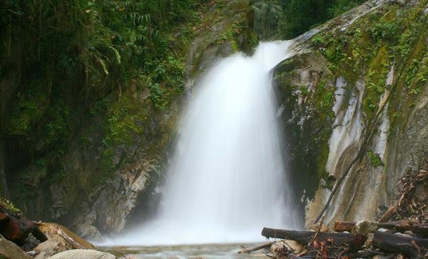 Catarata de Mandorpampa
