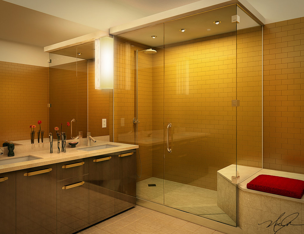 Interior design styles of bathroom design for Bathroom styles and designs