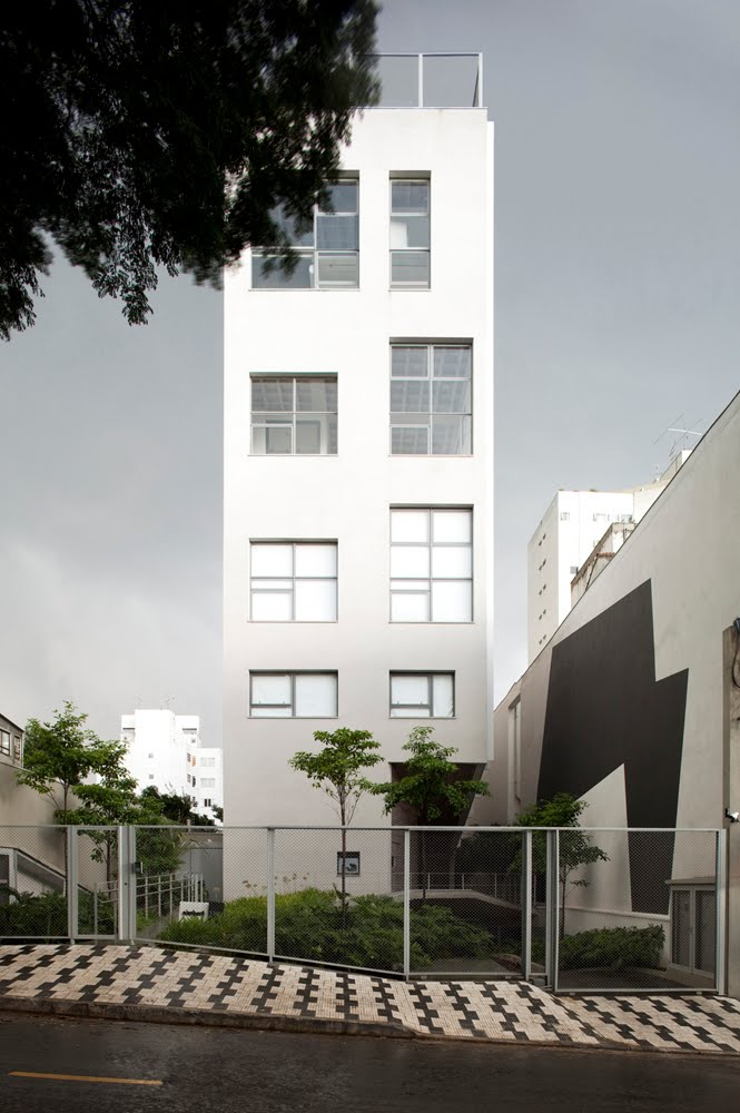 M2ds architects blog vii biau obras brasile as for Andrade morettin