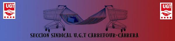 DESCANSO DE CALIDAD CARREFOUR CABRERA