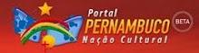 Página do  Terreiro no Portal Pernambuco Nação Cultural