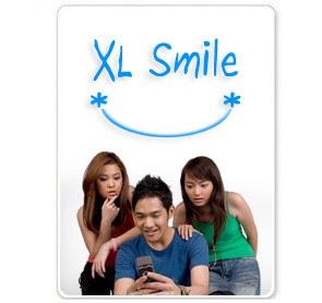 XL-smile, Aplikasi Untuk pelanggan XL