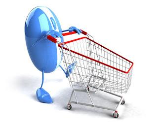tips membeli buku online picture, shoping online