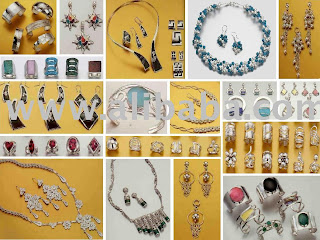 Silver Jewelry Products