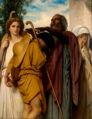 São Raphael Archanjo