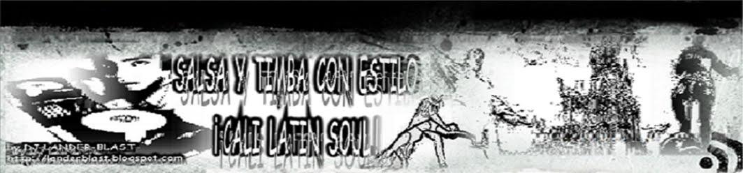 SALSA Y TIMBA CON ESTILO
