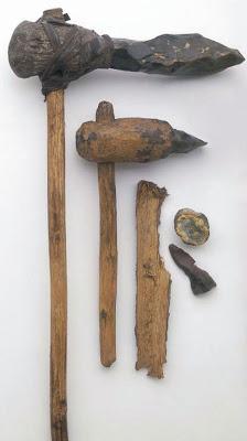 armas prehistoricas