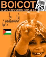 Basta de holocausto en Palestina