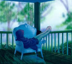 tanrı,yağmurdadır... (resim:B1nd1)